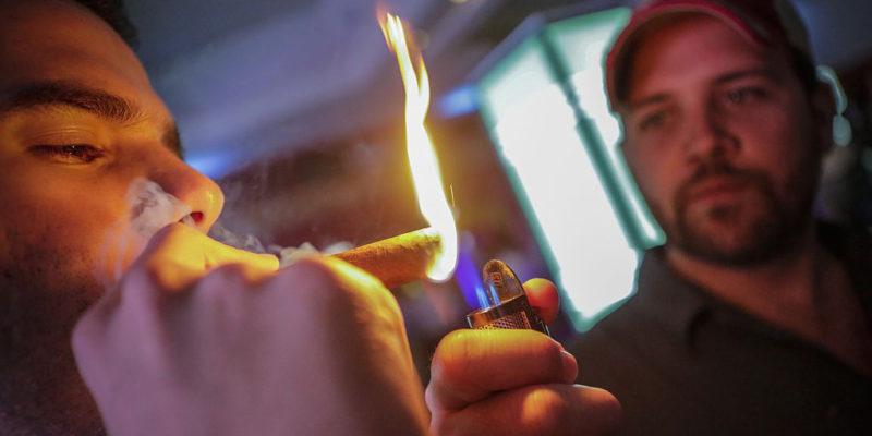 New York Recreational Cannabis Illegal