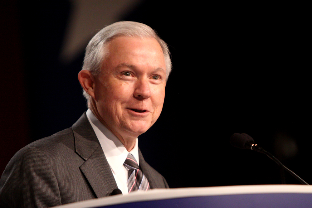 JeffSessions2 Feds rescind The Cole Memo opening the floodgates for dispensary crackdowns