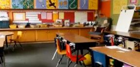 Elementary School classroom teachers