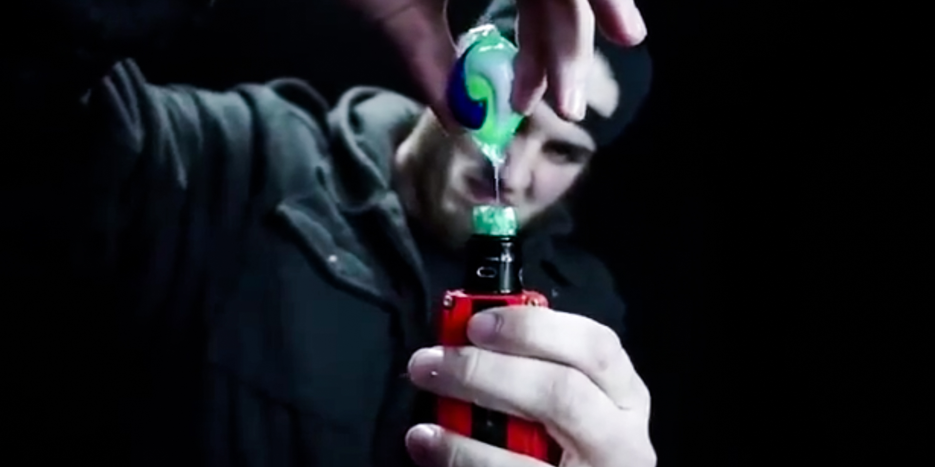 The Tide Pod Vaping Trend Continues Despite Warnings From