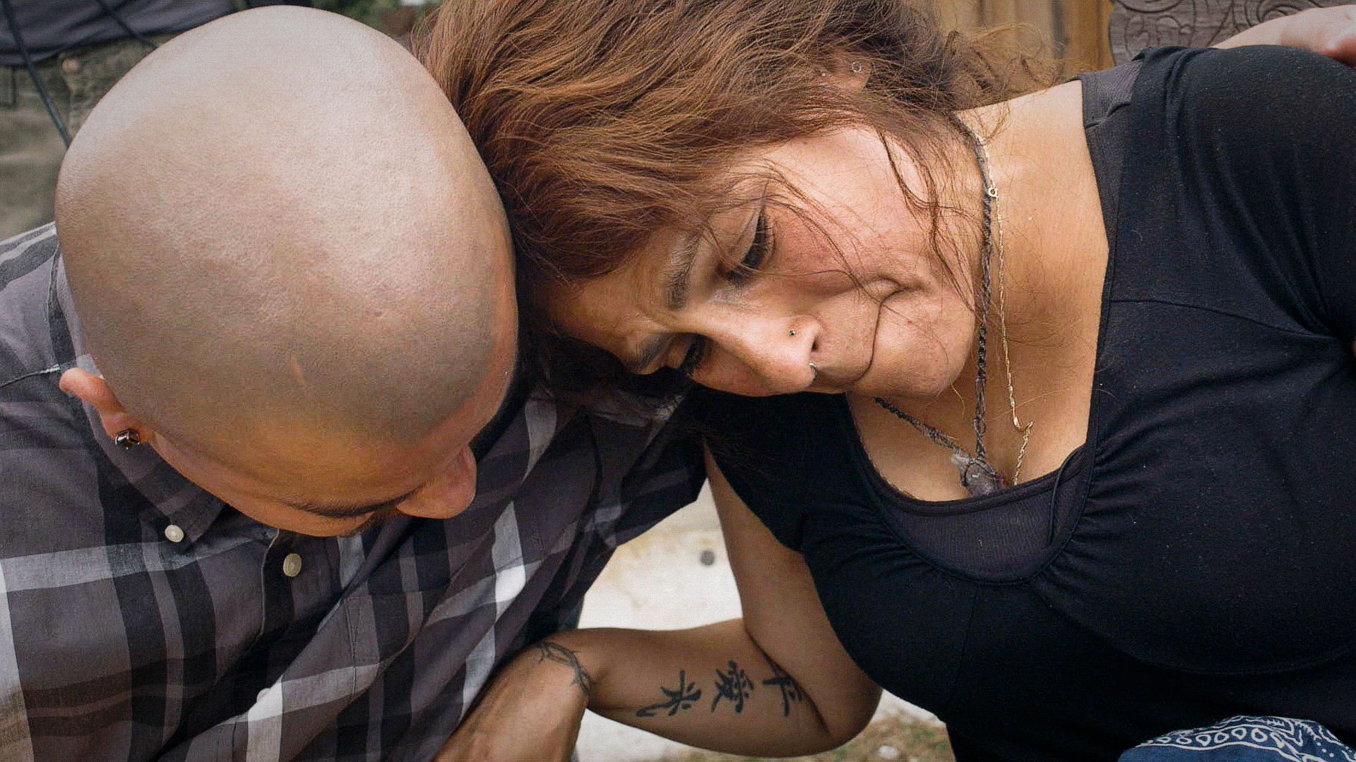 20151202 Yolanda and dios0 How one family escaped generations of addiction with ayahuasca