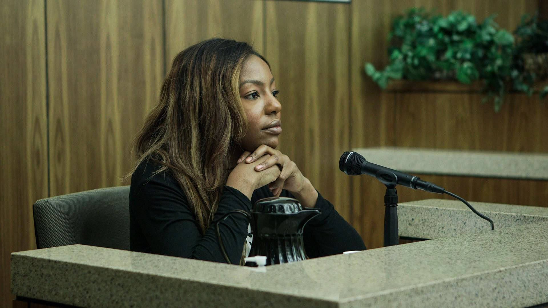 Charlo Greene We talked with the news anchor who quit on live TV to fight for legal pot