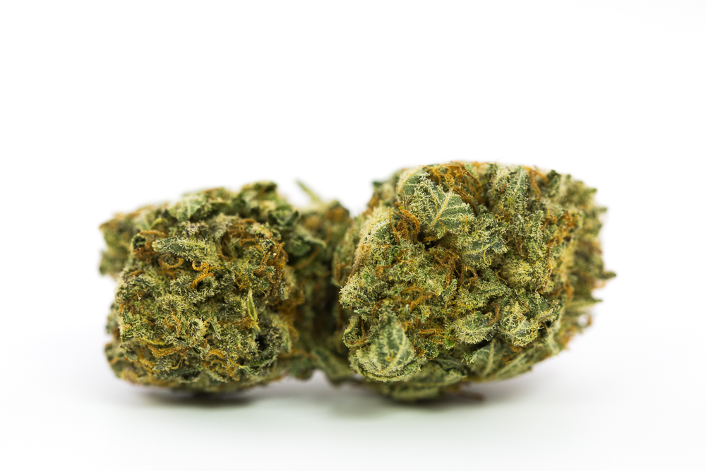Chemdawg 1 The 5 best strains for watching movies