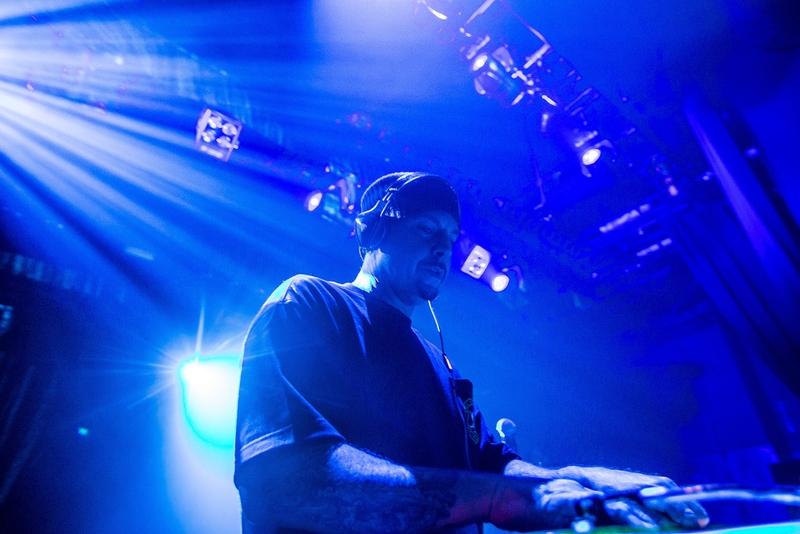 DJMuggs Cypress Hills DJ Muggs fights for cannabis reform