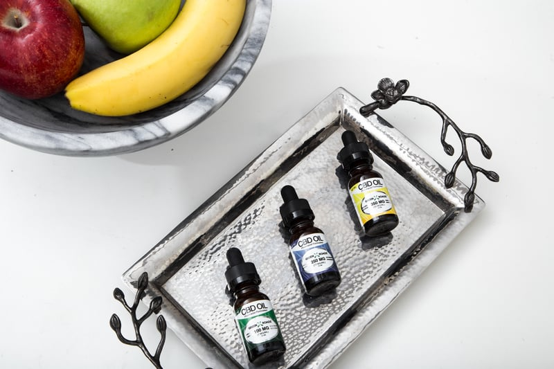 Green Roads CBD 7 9 ways to use CBD products to improve your life