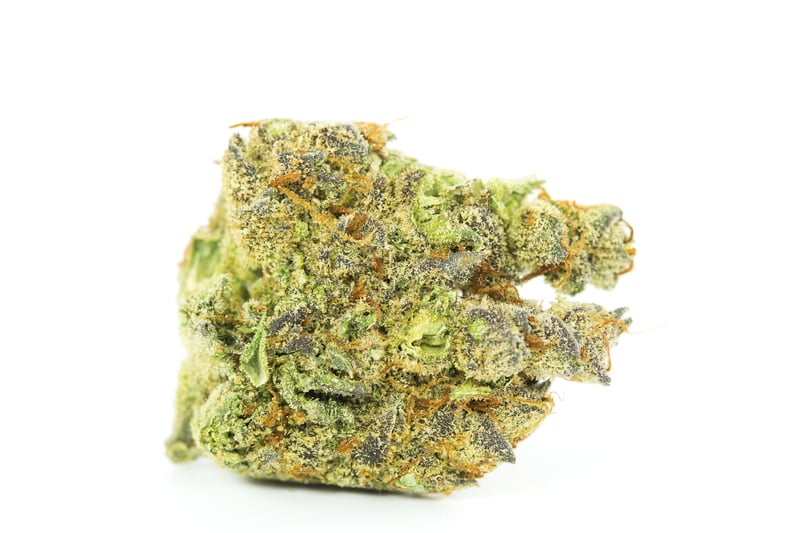 Kosher x Tangie 1 These are the best weed strains on the planet right now