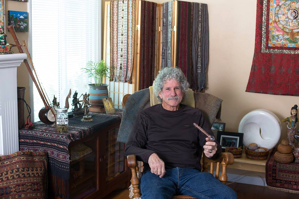Old Man Cannabis 10 reasons seniors are turning to medical marijuana