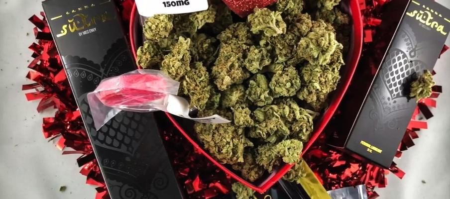 MJN Express valentines day box