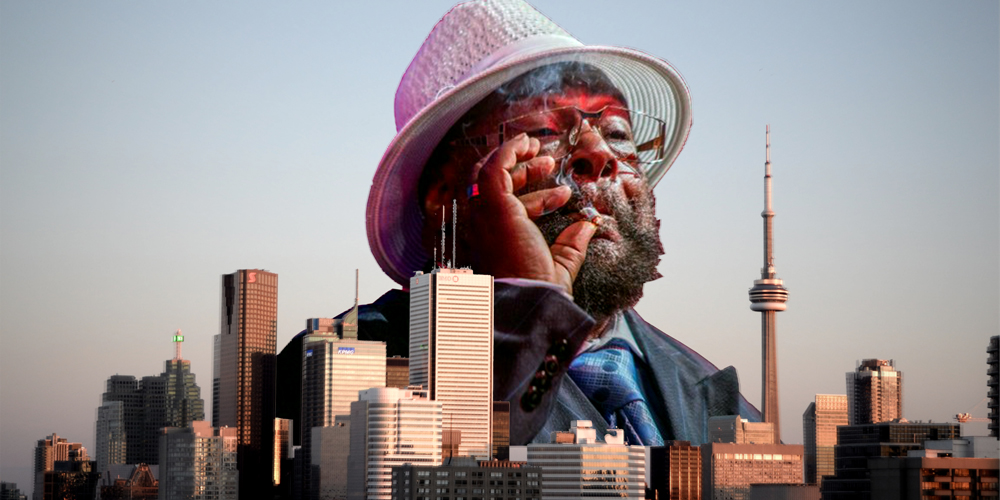banner22 Funk legend George Clinton says Toronto has the best weed in the world