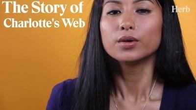 Charlottes Web Strain Story