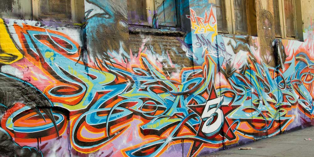 resized31 Graffiti artists win $6.7 million from a developer who destroyed their work