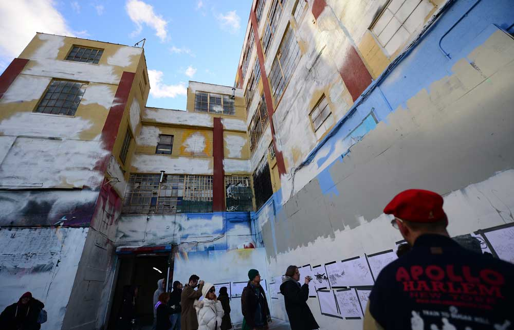 resized4 Graffiti artists win $6.7 million from a developer who destroyed their work