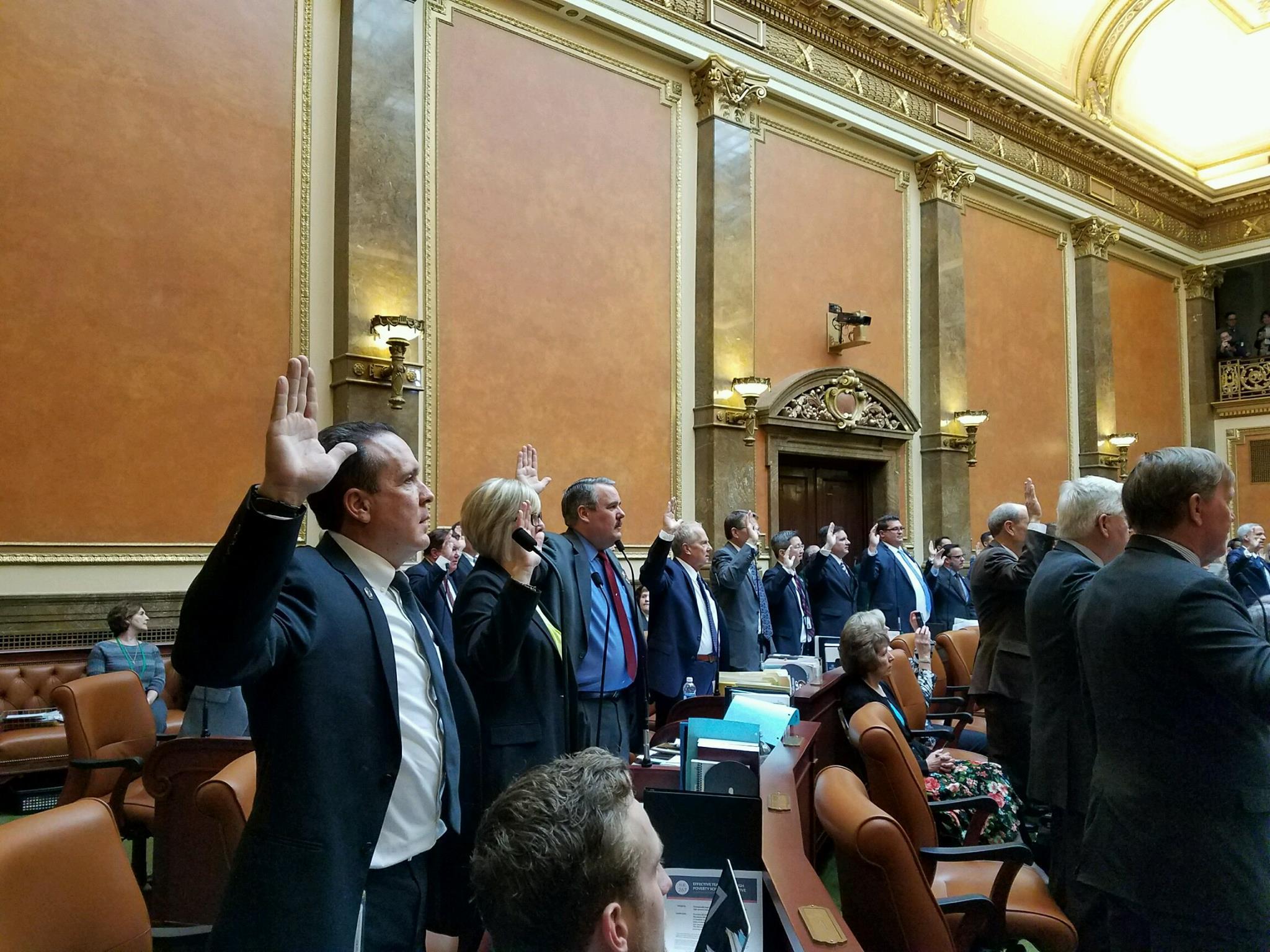 16299795 10154122885881044 3042568492315711066 o Utah lawmakers approve medical marijuana bill