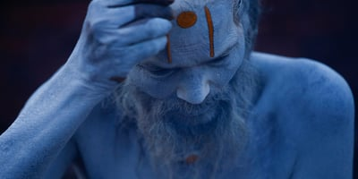 Maha Shivaratri: An Intimate Look At This Year's Hindu Festival In Nepal