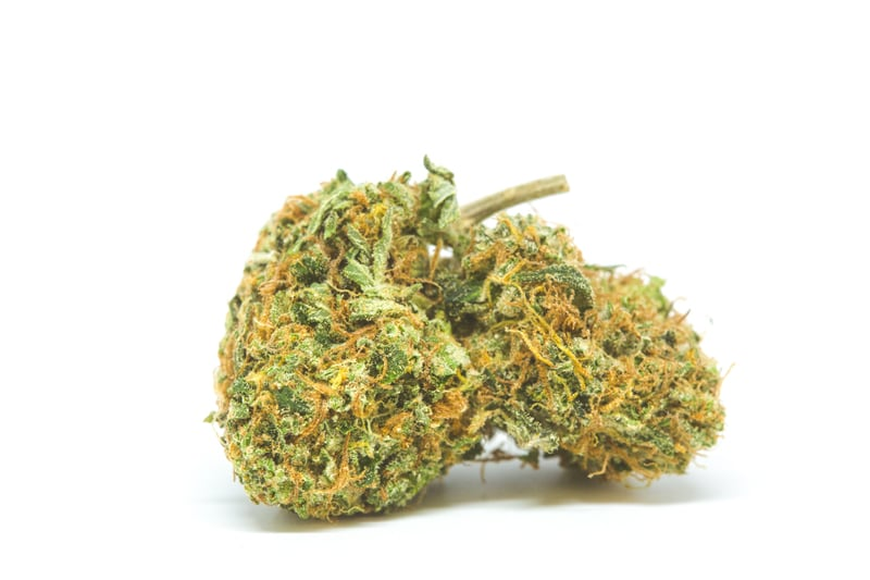 Best Buds Pink Death 1 2 The 5 best strains for watching movies