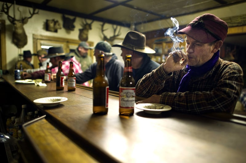 GettyImages 138058305 Weed vs. Alcohol: Which is better for your mind, body, and soul?