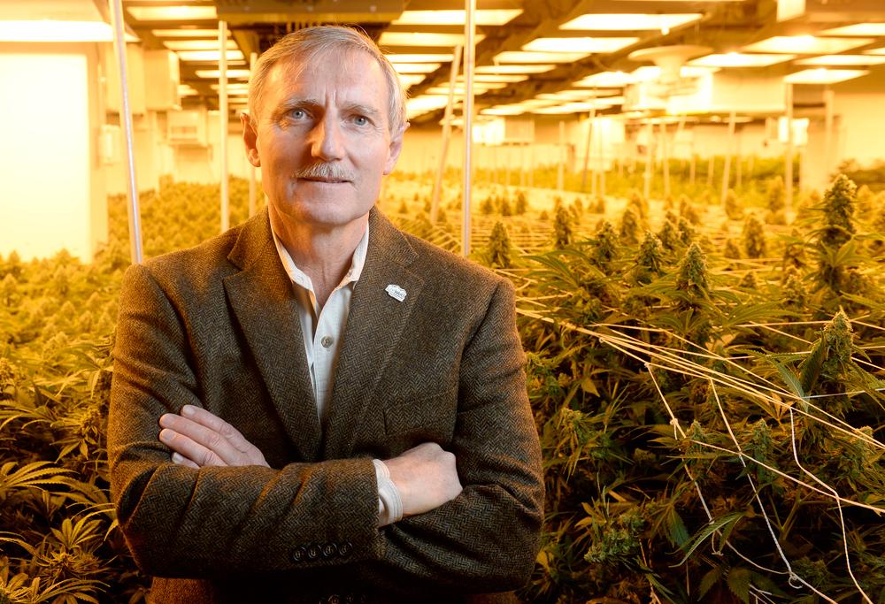 john The top 10 cannabis entrepreneurs of 2018