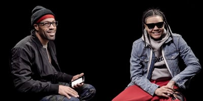 Redman and Young M.A