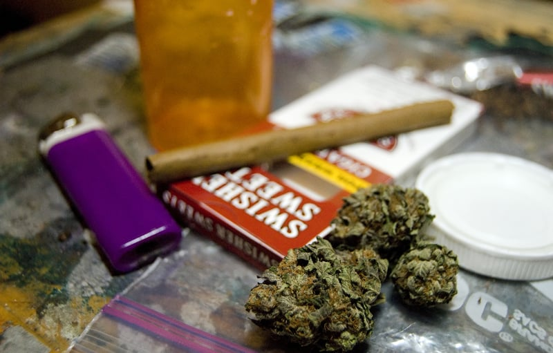 5342392874 d5e69e7df9 o Marijuana could be the deal breaker in New Yorks election for governor