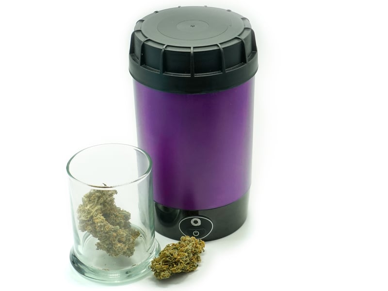 Ardent2 This decarboxylator is the key to perfect weed brownies