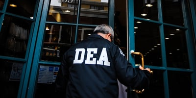 The DEA Fakes Robberies To Confiscate Drugs Without Proper Warrants