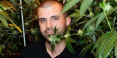 Marijuana business owner could be Denver's new mayor