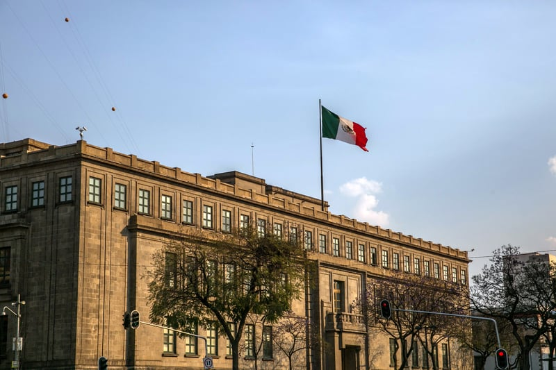 GettyImages 923015996 Mexico's Supreme Court rules cannabis prohibition is unconstitutional
