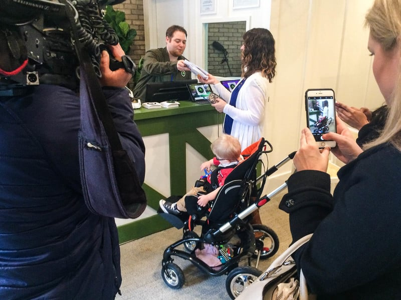 27747625 973551699465527 7124056405235390118 o Texas Dispensary To Partner With Epilepsy Nonprofits To Help Patients Afford CBD