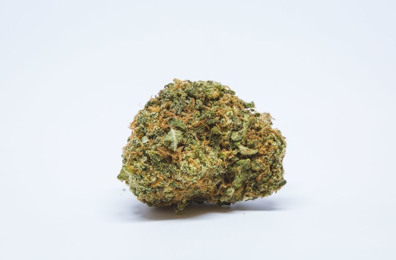 ACDC1 10 Best Strains to Serve at Your Weed Wedding