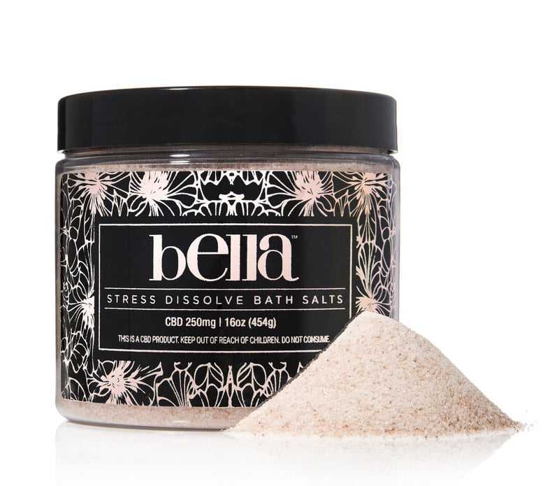 Bellabathsalt CBD lotion and skincare products could help you manage eczema and psoriasis