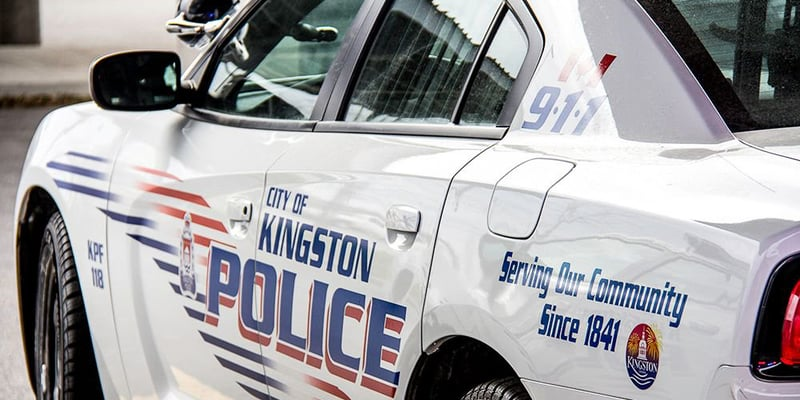 Kingston Woman Charged For Attacking Roommate With A Bong