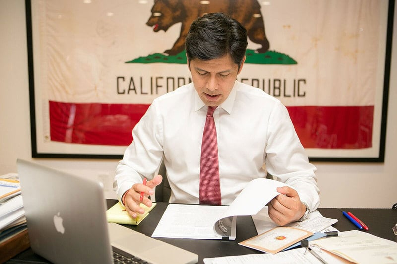 CourtneyLindbergPhotography 072514 0420 preview Kevin DeLeón is the pro cannabis candidate that Sen. Feinstein is afraid to debate