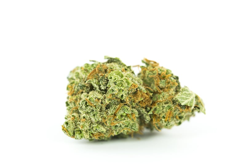 JillyBean 10 Best Strains to Serve at Your Weed Wedding