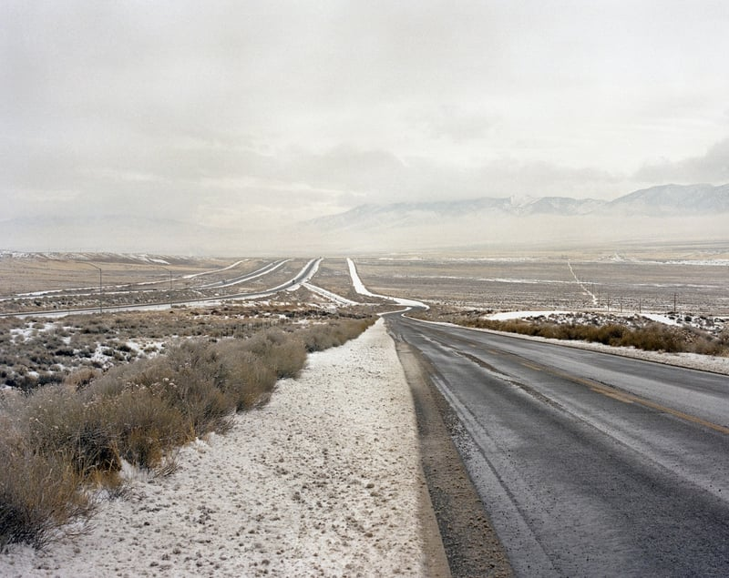 Nicholas Syracuse Nevada Herb 1 Moving photos of the restless souls who live on the open road