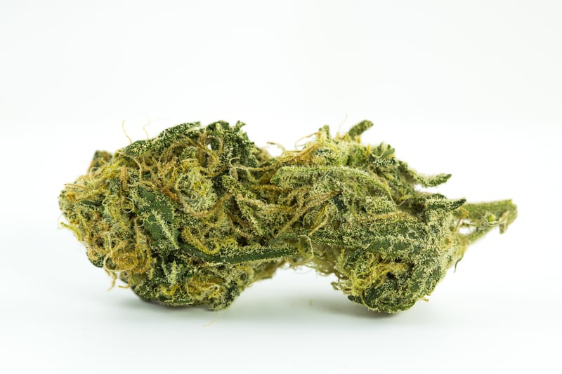 Pineapple Express 10 Best Strains to Serve at Your Weed Wedding