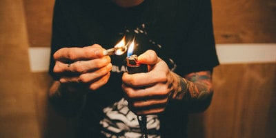 5 best cannabis products for summer parties
