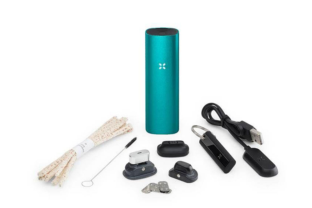 1 The 4 best vaporizers for experts at the game These Vaporizers And Kits Are Perfect For Experienced Vape Fans