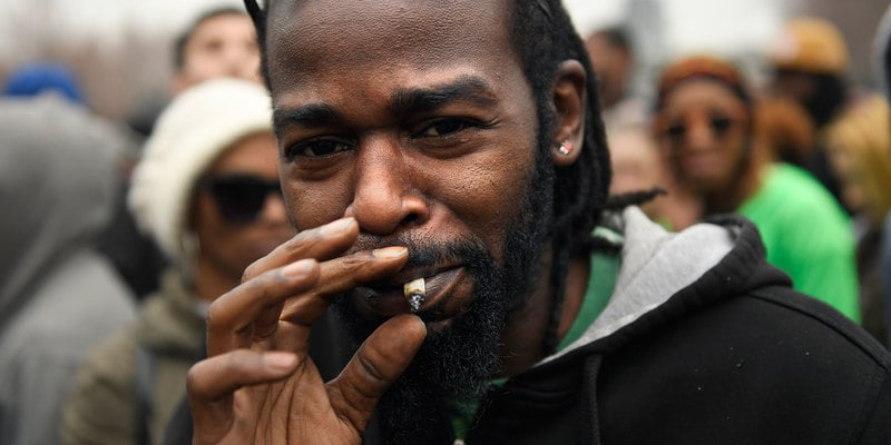 Michigan Lawmakers Fail To Legalize Weed. Now, It's Up To Voters This Fall.