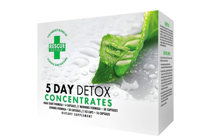Detox In Just 5 Days With This Plan Need To Pass A Drug Test? This Weed Detox Plan Takes Just 5 Days