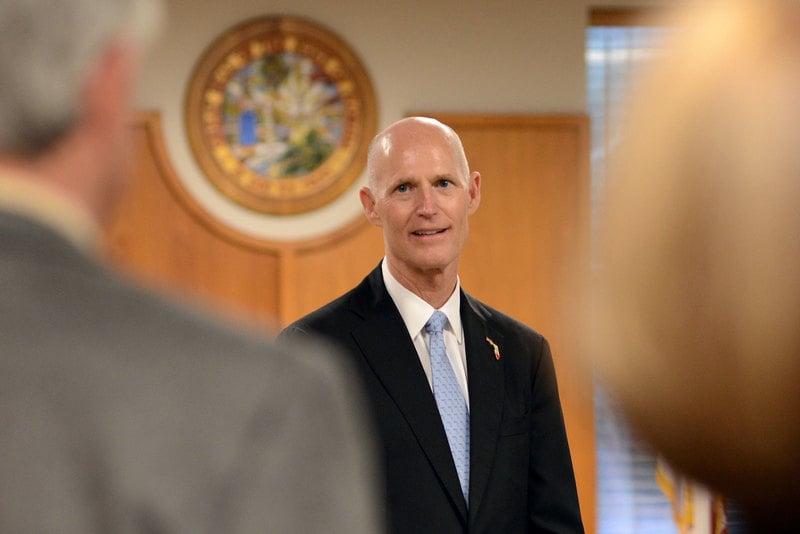 Florida Judge demands the state lift its marijuana smoking ban Florida Judge Demands The State Immediately Lifts Its Marijuana Smoking Ban