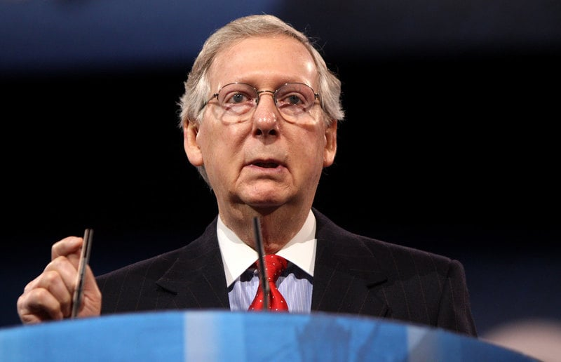Senate Unanimously Approves Hemp Resolution Legalization May Be Next Senate Report Finds Hemp Legalization Could Bring In $570 Million A Year