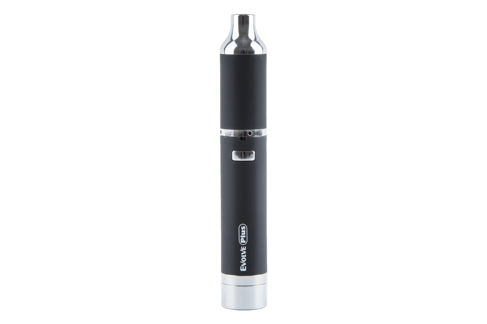 Yocan Evolve Plus Vaporizer  Looking to Discover The World Of Concentrates? Here Are The 5 Best Concentrate Vaporizers For Beginners