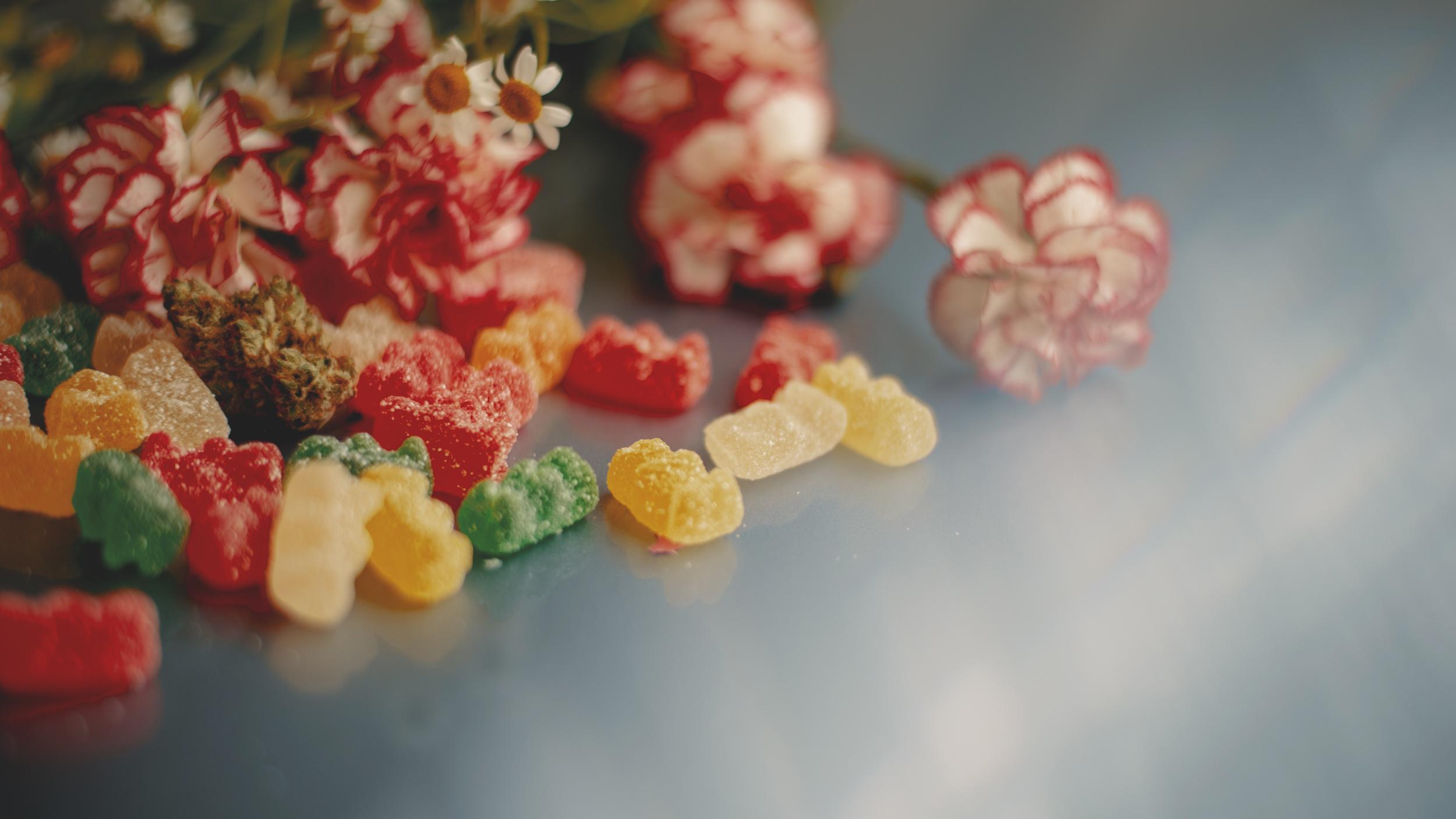 Love Edibles but not THC? Here are the Best CBD Gummies ⋅ ganjalink com